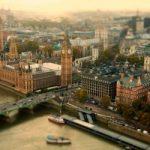 Достопримечательности Лондона. Что посмотреть в Лондоне?