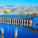 Пляжи Греции, славящиеся своими морепродуктами —  Этолико