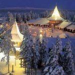 Отдых в декабре: Рождественская сказка!
