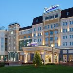 Отель Radisson Resort, Завидово открылся в Тверской области
