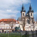 Прага – книга сказок