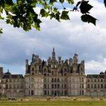 Замки Луары – великая история в камне