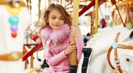 Детская мода не чужда Жан Полю Готье