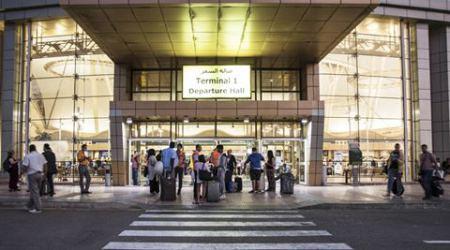 Иностранные туристы