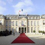 Достопримечательности Франции — Елисейский дворец