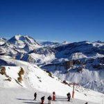 Турпром-Маркет: туроператоры продают на Новый год горнолыжную Болгарию от 337 евро
