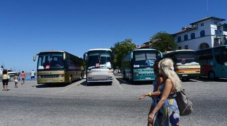 израильские туристы