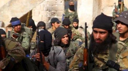на севере Синая уничтожено 16 боевиков