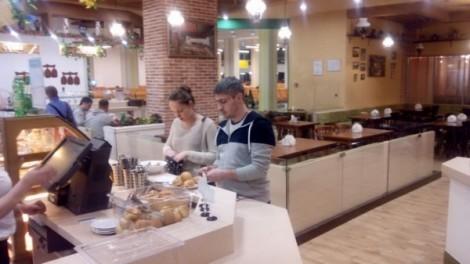 «Г.М.Р. Планета Гостеприимства» открыла 5-й ресторан
