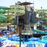 Аквапарки Турции
