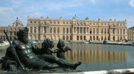 Апартаменты Короля (Версаль)