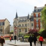Города Франции — Шалон-ан-Шампань