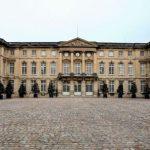 Достопримечательности Франции — Компьенский дворец