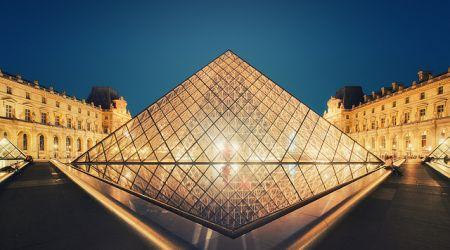 Экскурсии во Франции Шедевры Лувра