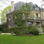 Достопримечательности Франции — Сен-Клу (замок)