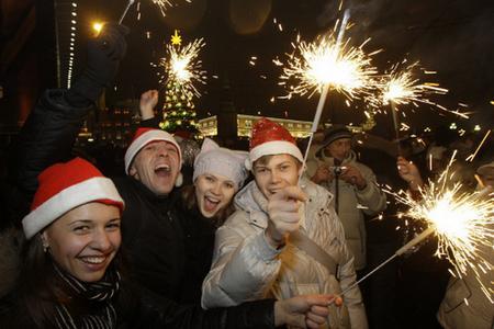 новогодние каникулы прошли без эксцессов