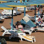 Несмотря на тревожные новости, россияне продолжают ездить в Египет