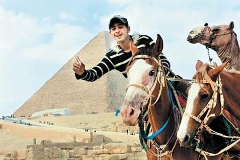 Безопасно ли ехать в Египет