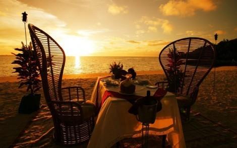 День Святого Валентина на Mulia Бали