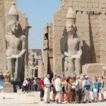 Египетский туризм хочет перейти на расчеты в рублях