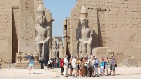 Египетский туризм