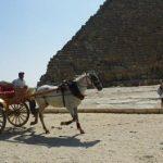 Министерство туризма Египта согласовало расчеты в рублях