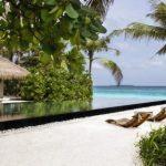 На Мальдивах открылся новый отель