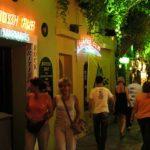 Ночная жизнь Мармариса (с описанием клубов и дискотек)