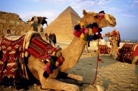 Стоит ли брать рубли в Египет