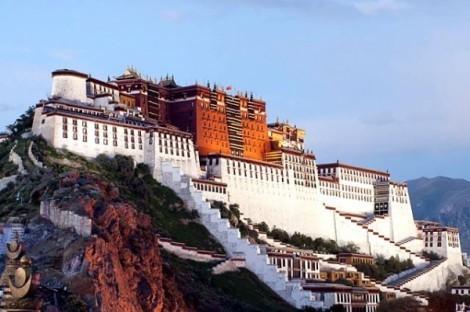 15 миллионов туристов посетили Тибет