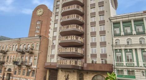 отель «Дон-Кихот»