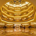 Jumeirah Group откроет отель на острове в Абу-Даби
