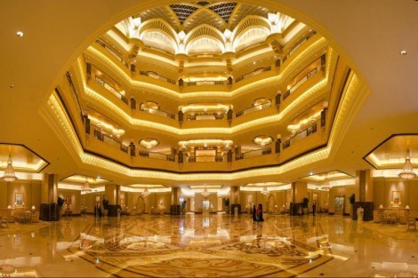 Jumeirah Group откроет отель