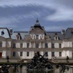 Достопримечательности Франции — Мезон-Лаффит