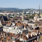 Города Франции — Дижон