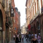 Города Франции — Тулуза