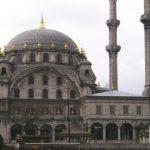 Города и курорты Турции — Трабзон