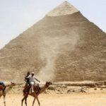 Обвал рубля привел к снижению числа российских туристов в Египте