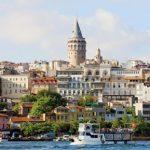 Самый большой город Турции — Стамбул