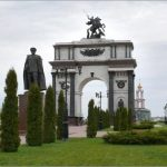 В год 70-летия Победы Ростуризм сделал ставку на развитие военно-исторических маршрутов