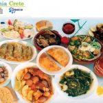 Изумительная кухня острова Крит