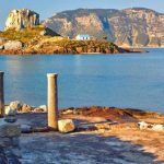 Остров Кос. Греция