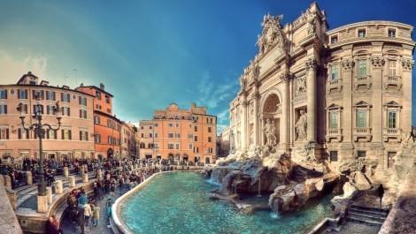 экскурсионный тур в Рим