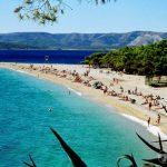 Хорватский остров Брач – интересный курортный край