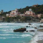 Курорты Италии — Чивитавеккья