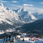 Курорты Италии – Кортина д'Ампеццо