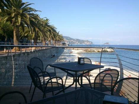 Курорты Италии - Ноли