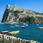 Курорты Италии — о. Искья