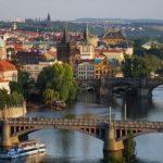 На что можно посмотреть в Праге