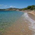 Остров Скиатос. Греция